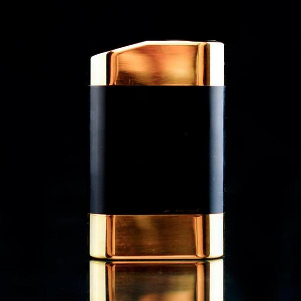 Rig Pig - Brass (Blem) - Vaping American Made Products