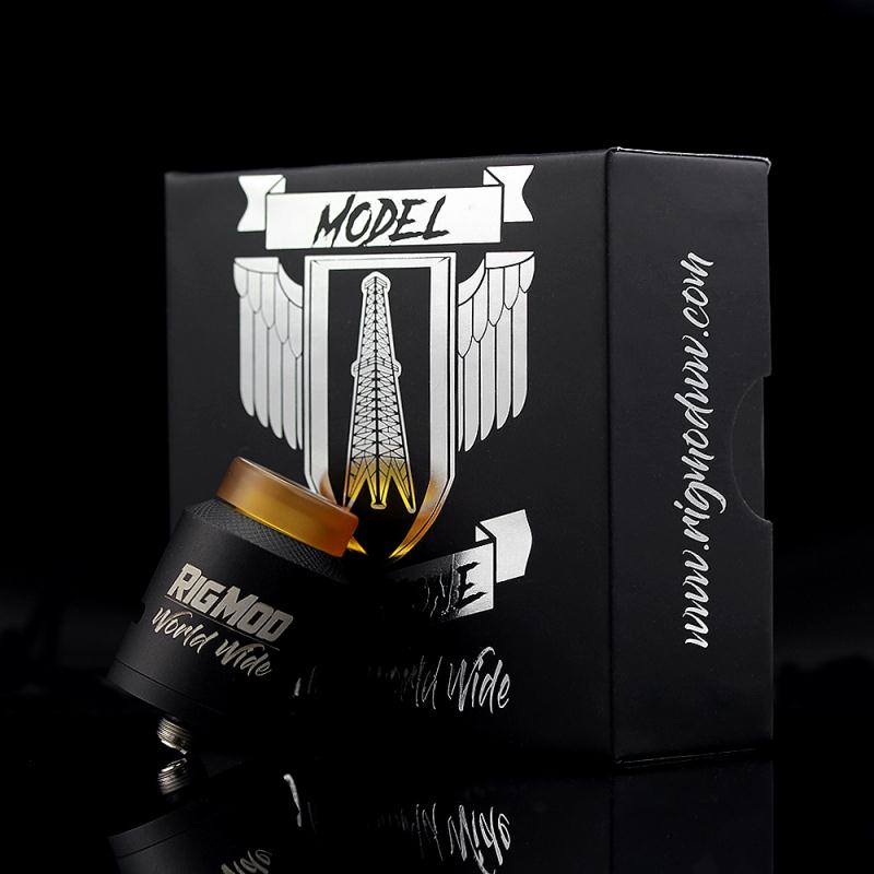 Sale Model 41 RDA & Watermelon 3mg - Vaping American Made Products