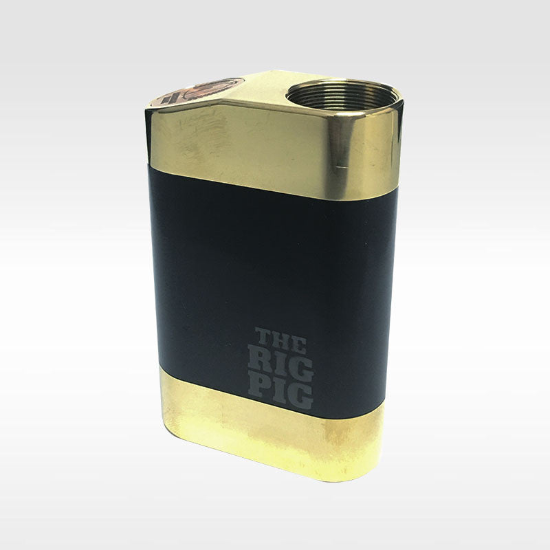 The Rig Pig - Vaping American Made Products