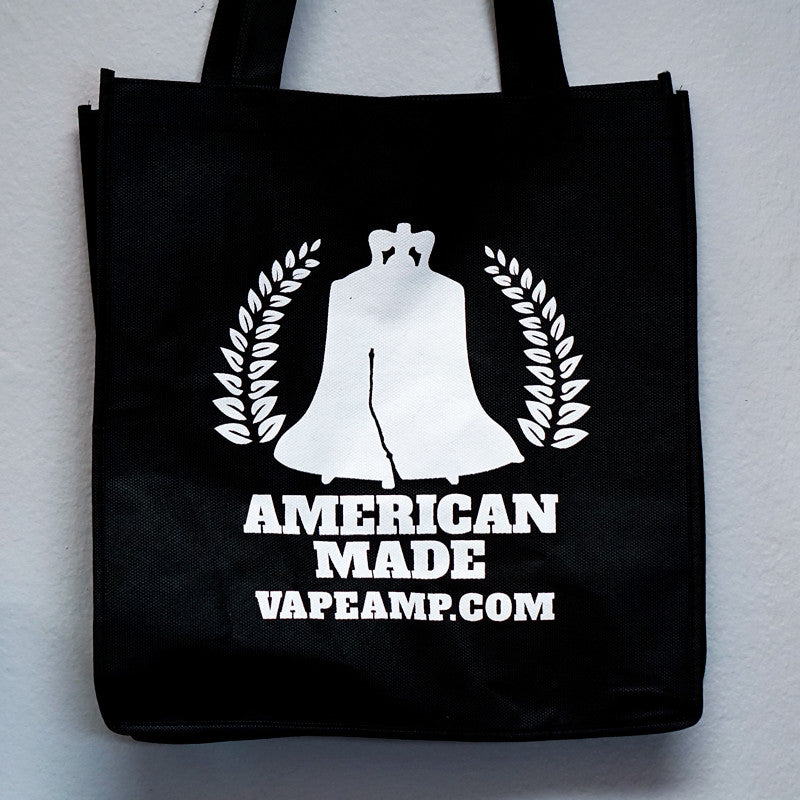 VapeAMP Tote  - - Vaping American Made Products