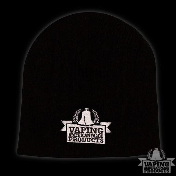 VapeAMP Beanie - Vaping American Made Products