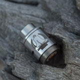 V2 Drip Tip - Stainless Steel - Vaping American Made Products