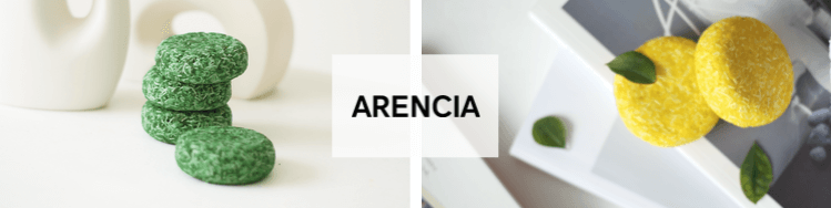 """Arencia"""