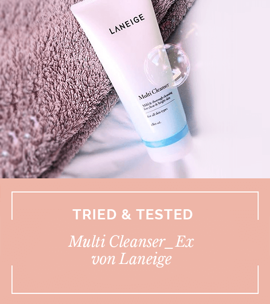 Laneige Multi Cleanser_Ex