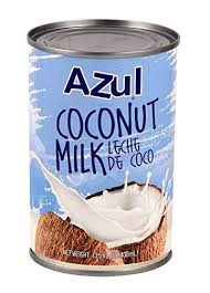 Azul Coconut Milk, 13.5-oz. Cans