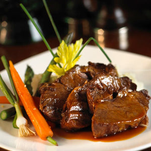 Braised Angus Beef Pot Roast 6 LBS