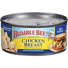 Bumble Bee Buffalo Style Chicken In Sauce 10 OZ