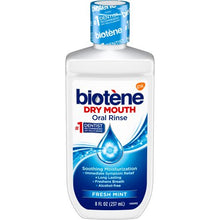 Biotene Mouthwash for Dry Mouth Relief,