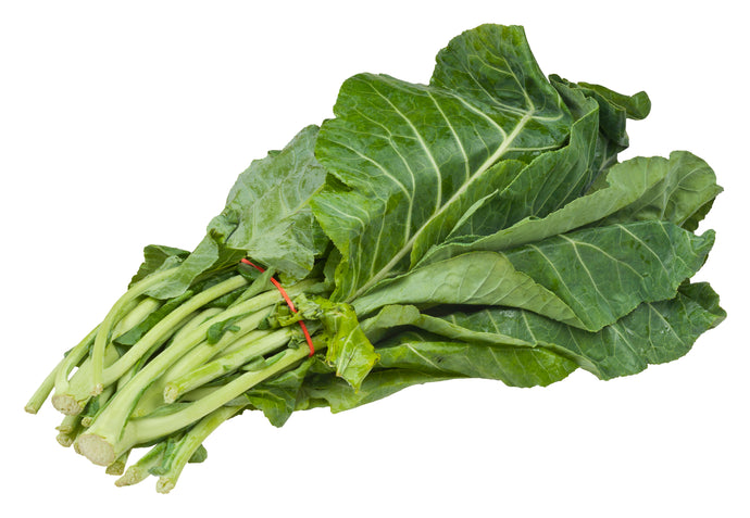 COLLARD GREENS 12 oz