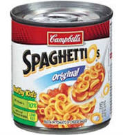Campbell's Pasta