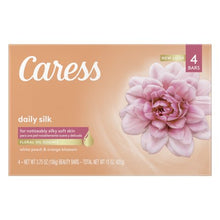Caress Body Bar