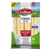 GALBANI WHOLE MILK MOZZARELLA CHEESE