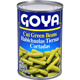 Goya Cut Green Beans  15 oz