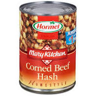 HORMEL Mary Kitchen Corned Beef Hash 15 OZ