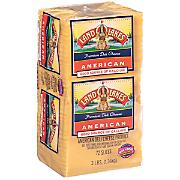LAND O LAKE PREMIUM AMERICAN CHEESE