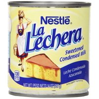 Lechera Sweetened Condensed Milk, 14 oz