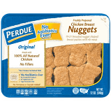 PERDUE ORIGINAL BREADED CHICKEN NUGGETS 12 OZ