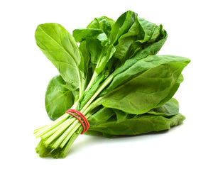 SPINACH 12 oz