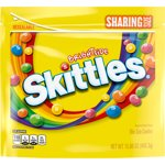 Skittles Brightside Sharing Size Candy, 15.6-Ounce Bag