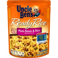 Uncle Ben's Ready Rice