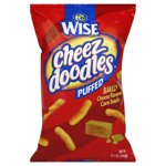 WISE CHEEZ DOODLES