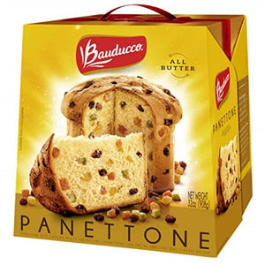 Bauducco Panettone All Butter Loaf
