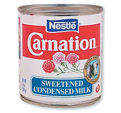 Carnation Sweetened Condensed Milk 14 oz