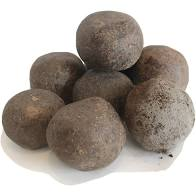 REAL JAMAICAN CHOCOLATE BALL