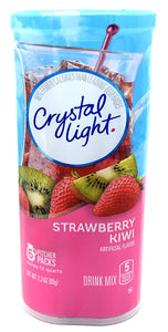 Crystal Light Drink Mix