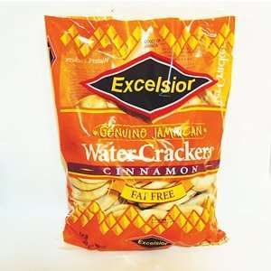 CRACKERS CRIX, EXCELSIOR, JAMAICAN CHOICE, ECLIPSE, ROLAND, CARR'S,  LEE'S & MUNCHY'S - JAHMAXX INC.