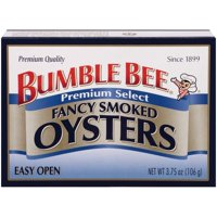 Bumble Bee Fancy Oysters