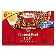 Hormel Mary's Kitchen Corned Beef Hash