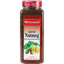 NUTMEG 20 OZ