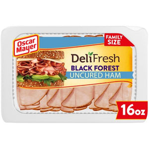 Oscar Mayer Honey Ham, 32 oz 2 pk