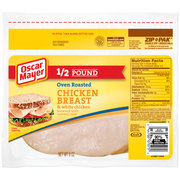 OSCAR MAYER ROASTED CHICKEN 8 OZ