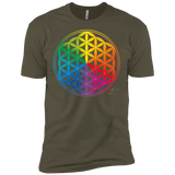 Infinite Pride - Mens Premium T-Shirt