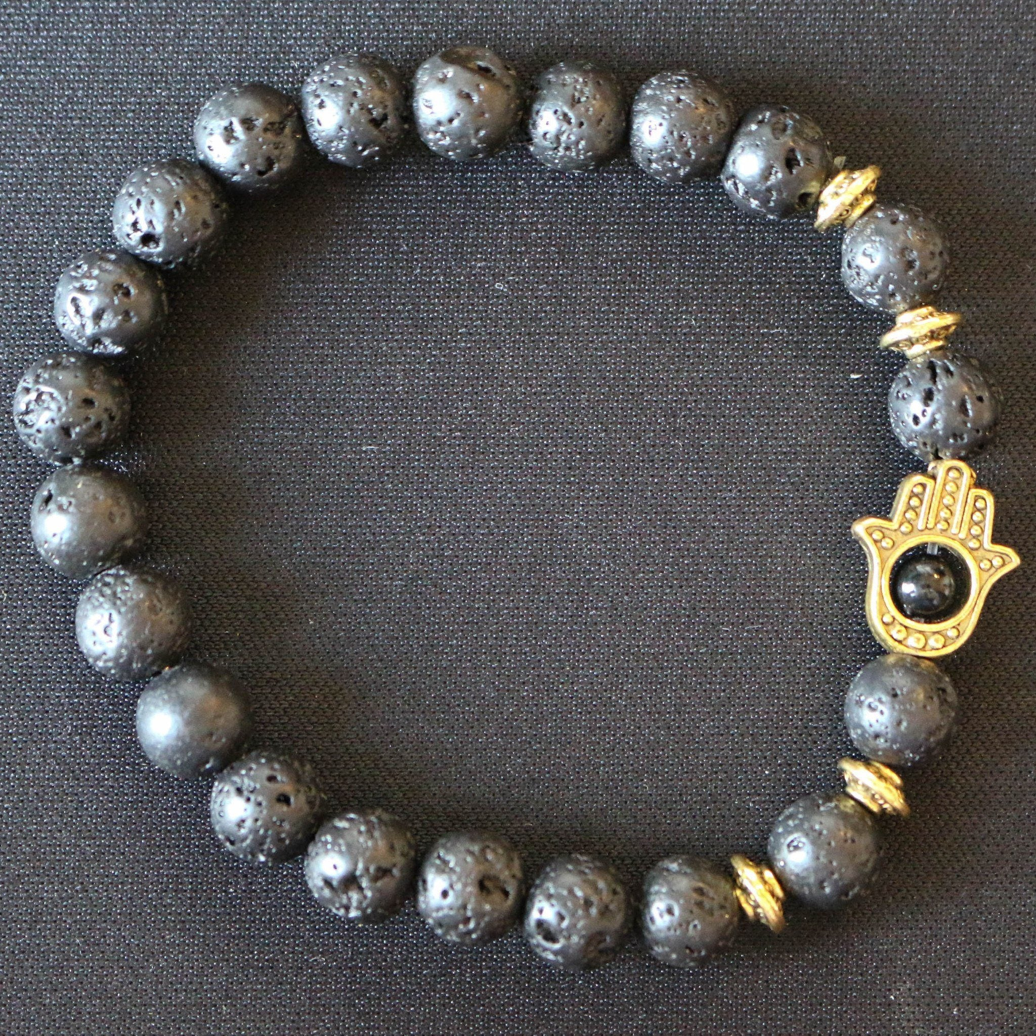 for bead gold img the bracelet custom canterbury product series bracelets personalised shamballa men beaded word stone rhinestone agate natural black