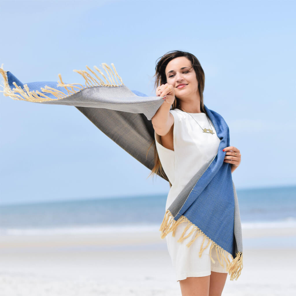 Soft & Neutral Wraps