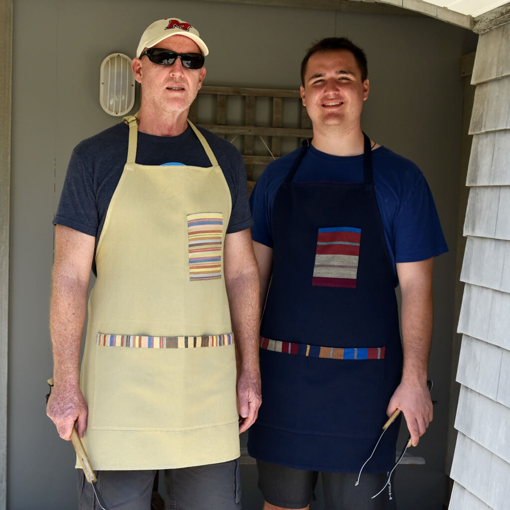 Utility Aprons