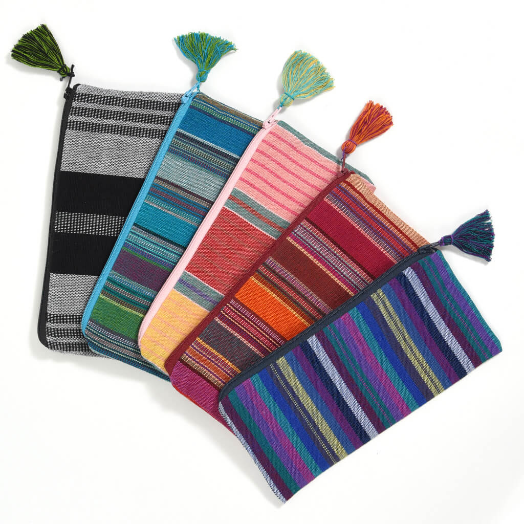 Pencil Pouches