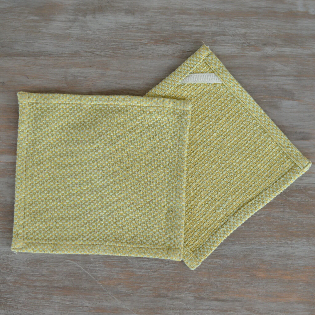 Celery Dish Cloths