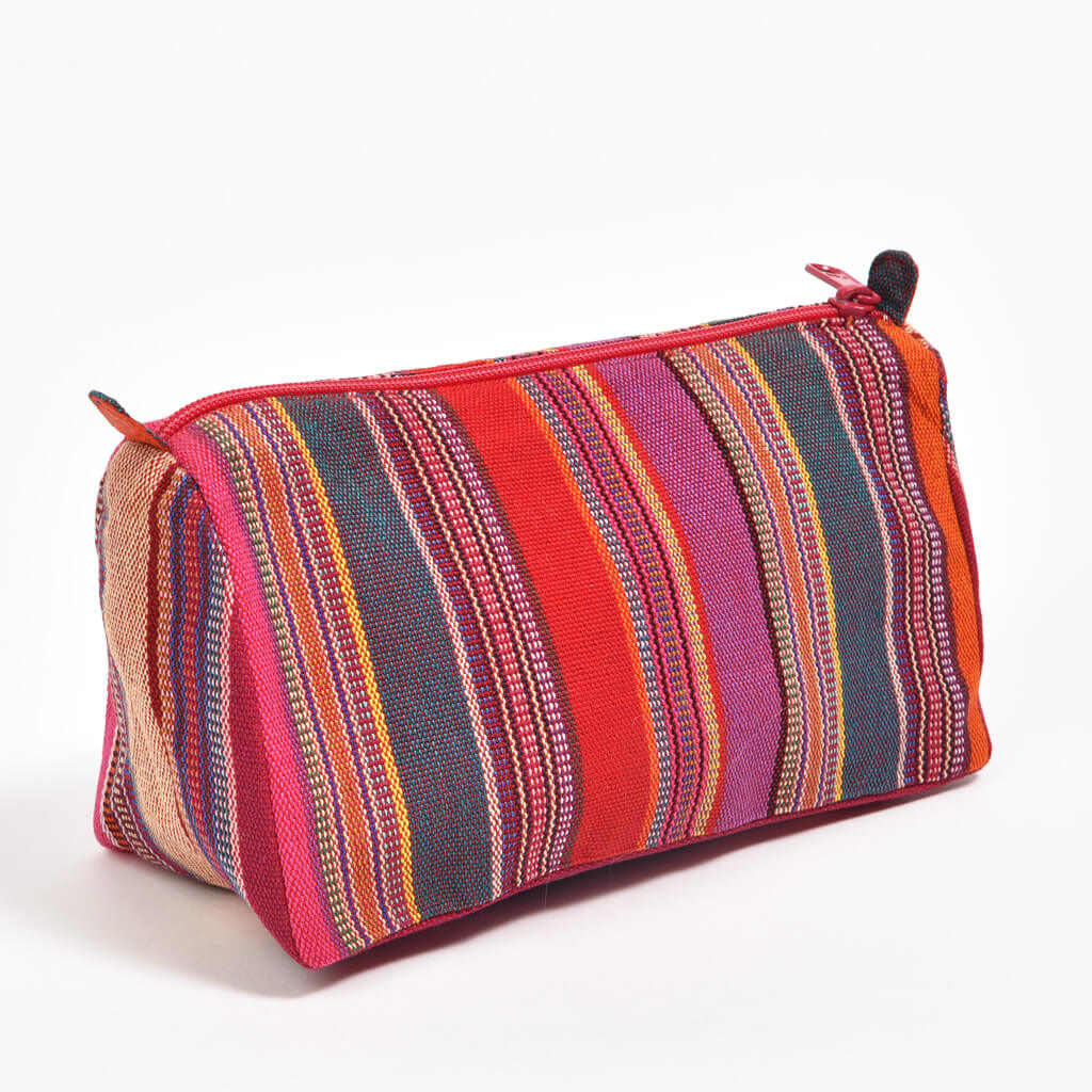Cosmetic Bag in Berry Jubilee OUT of Stock for the next few months