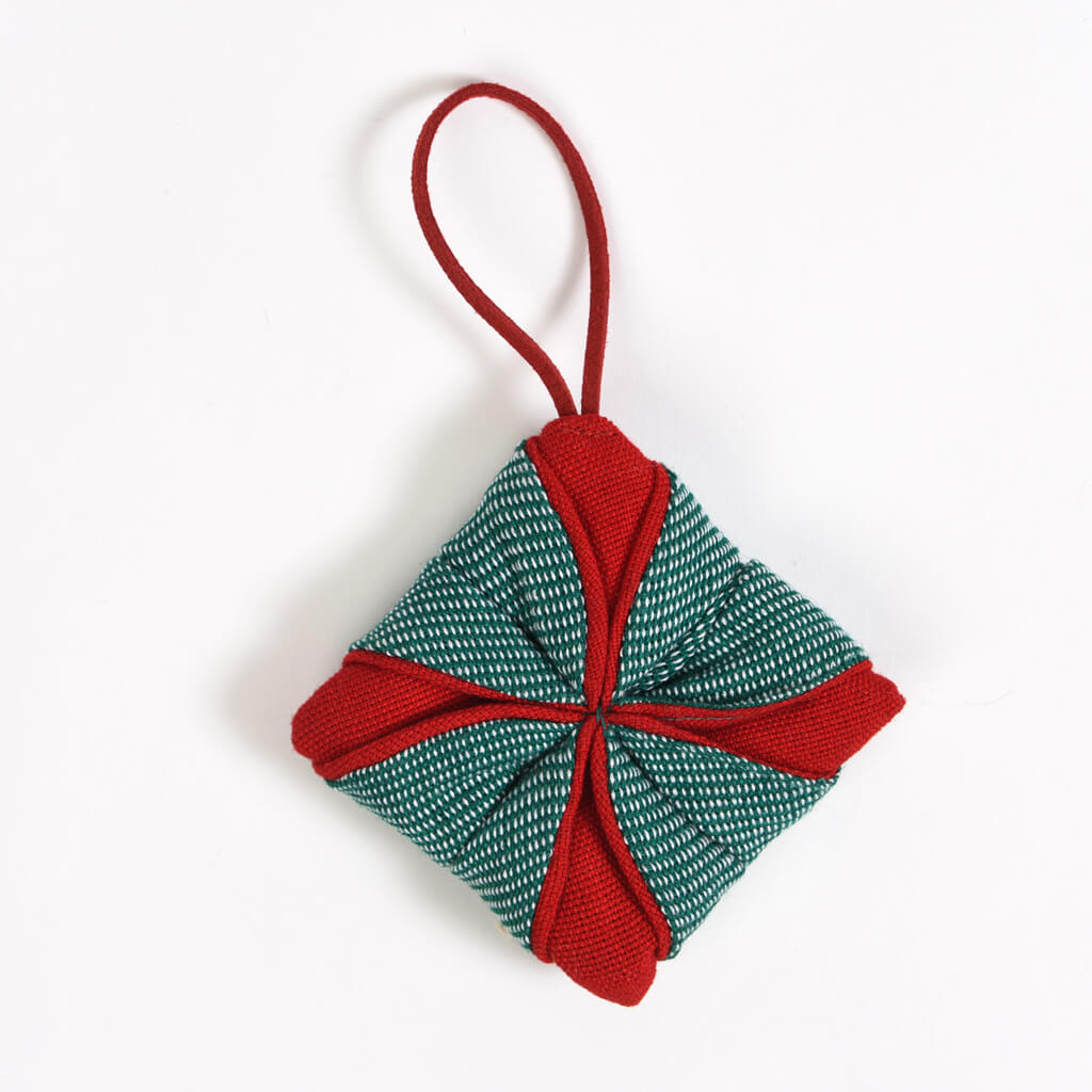 Christmas Ornaments | Origami Packages