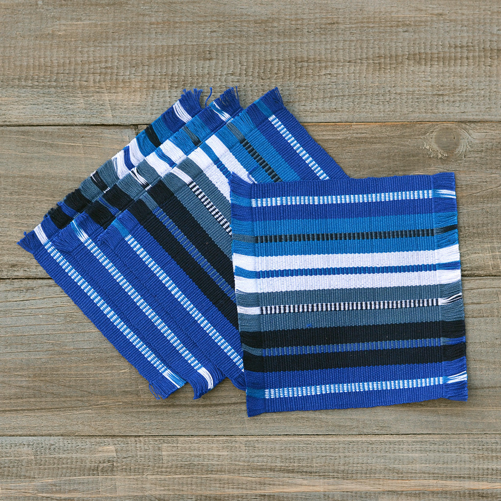 Celebration Coasters | Regatta Stripe