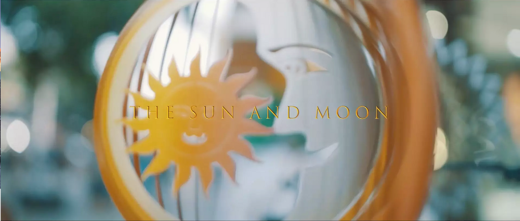 The Sun & Moon Mexico