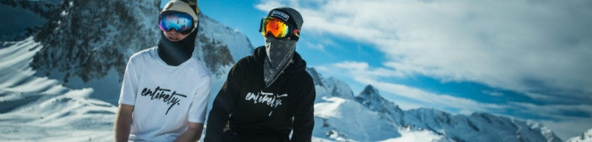 KNOW NO LIMITS | Snow Season 2015/16