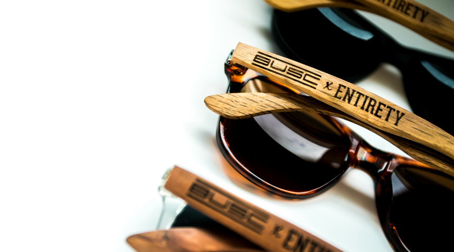 Entirety BUSC sunglasses