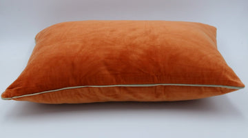 Color harmony cushions and eiderdowns (Songe by Epic range)