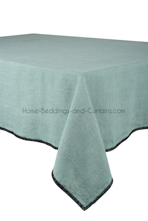 11 colors available - Harmony - Letia washed linen napkin - Home Beddings and Curtains