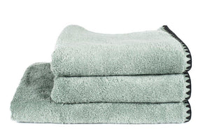 Harmony - Terry Towel Issey - 100% cotton - Celadon - Home Beddings and Curtains
